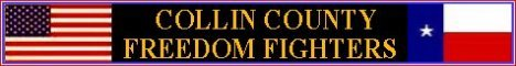 Click banner to go to Collin County Freedom Fighters